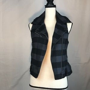 HERITAGE 1981 Vest